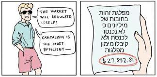 מפלגת זהות בחובות